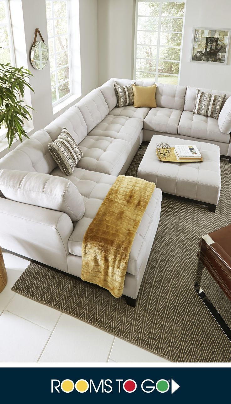 15 Photos C Shaped Sectional Sofa Sofa Ideas