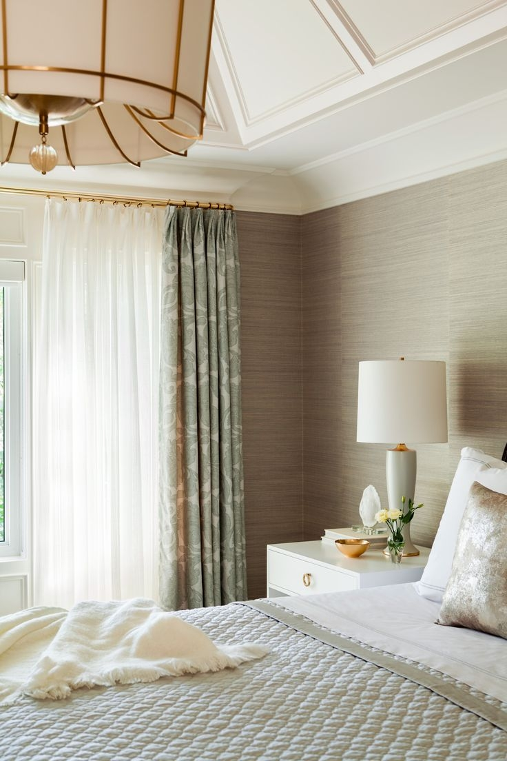 15 collection of thick bedroom curtains curtain ideas - Blackout curtains for master bedroom ...