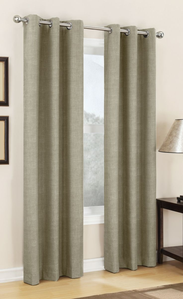 25 Best Images About Thermal Curtains On Pinterest Pinch Pleat Regarding Thermal Lined Drapes (Image 2 of 15)