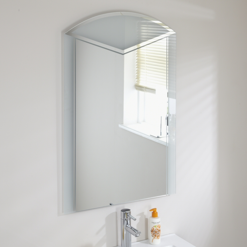 15+ Deco Bathroom Mirror