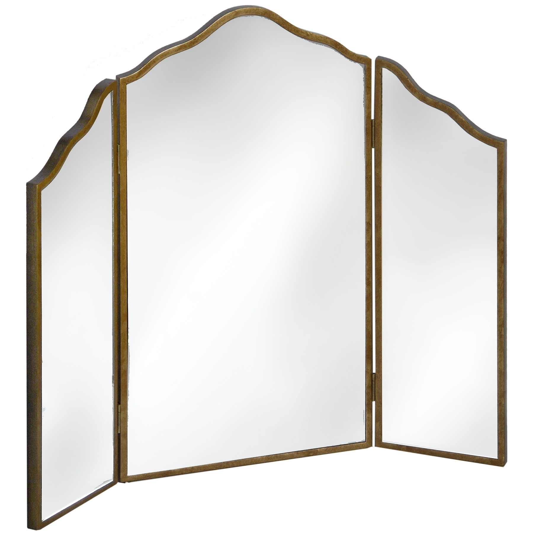 3 Way Mirror Dressing Table House Pinterest Interiors Table For Venetian Table Mirror (Image 1 of 15)
