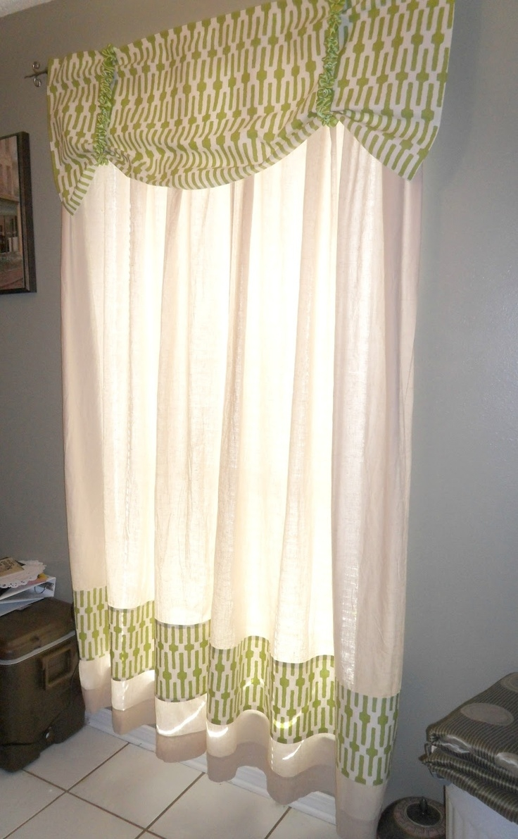 30 Best Images About Quirky Curtains On Pinterest Window Within Quirky Curtains (Image 3 of 15)
