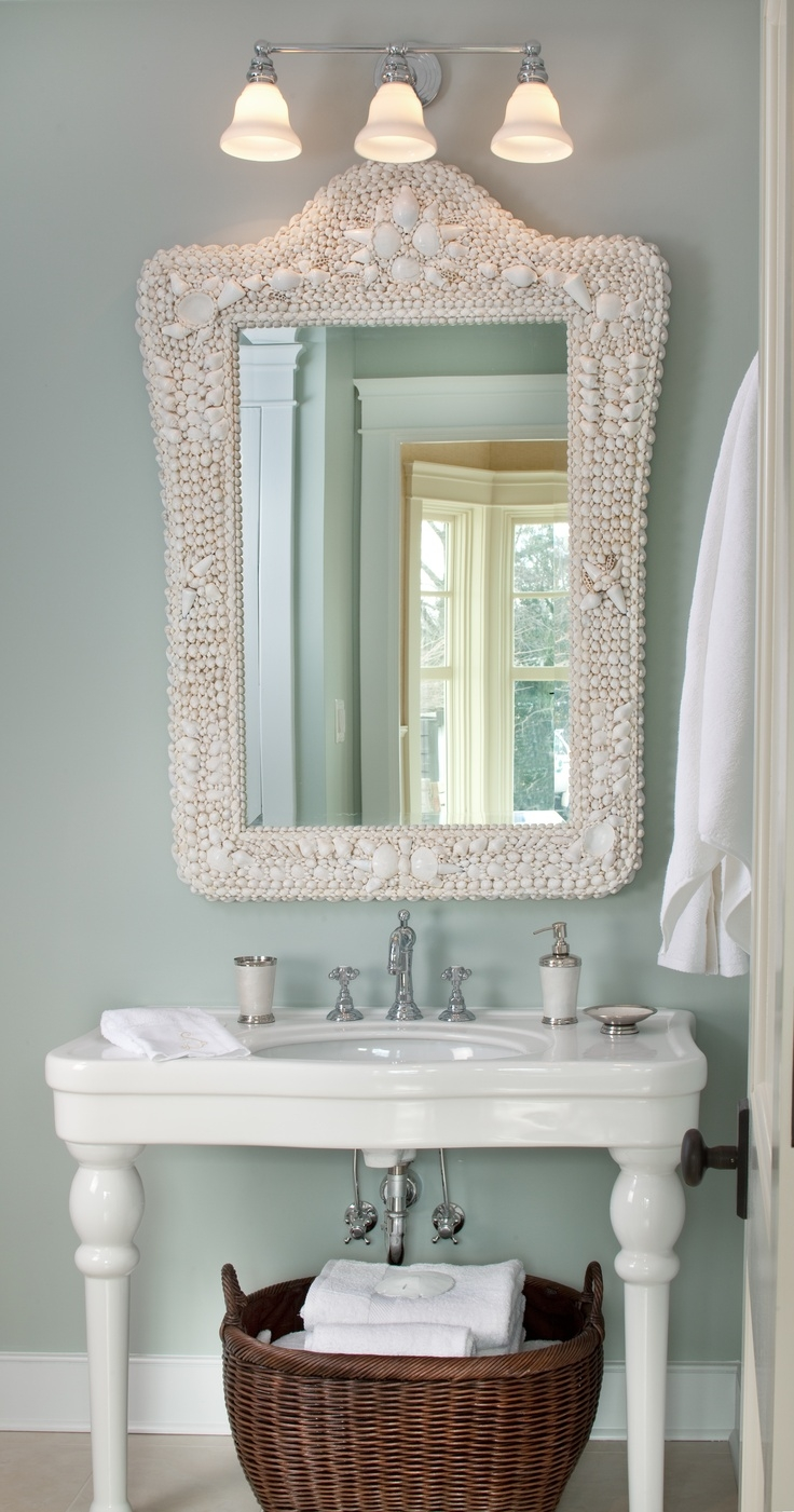 37 Best Images About Embellished Mirrors On Pinterest Regarding Embellished Mirrors (Image 2 of 15)