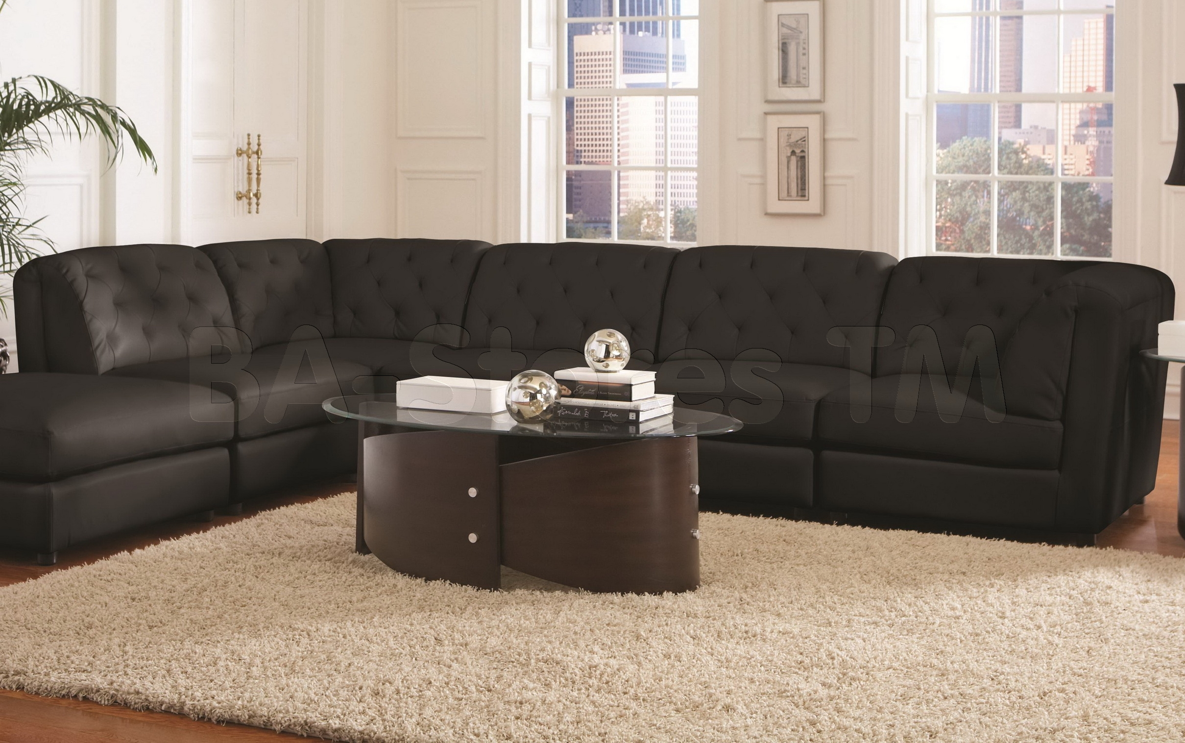 51 Sectional Sofas Cheap Attachment Cheap Sectional Sleeper Sofa Inside Black Sectional Sofa For Cheap (Image 2 of 15)