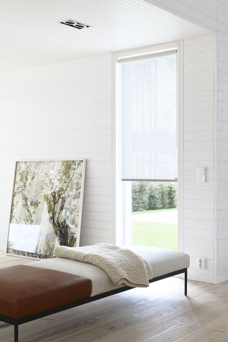 52 Best Images About Blinds And Partitions On Pinterest Cotton With Regard To Cotton Blinds (Image 3 of 15)