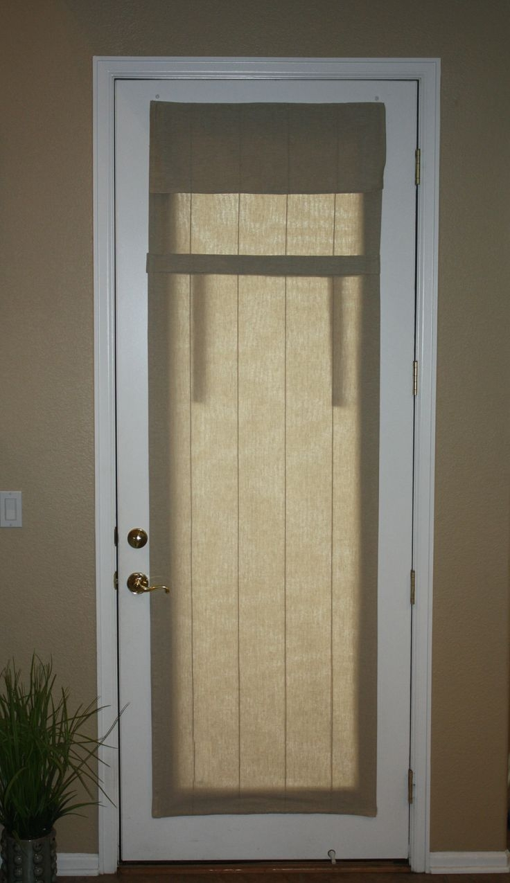 7 Best Images About Tall French Door Curtains On Pinterest Tans Regarding Extra Long Door Curtain (Image 2 of 15)