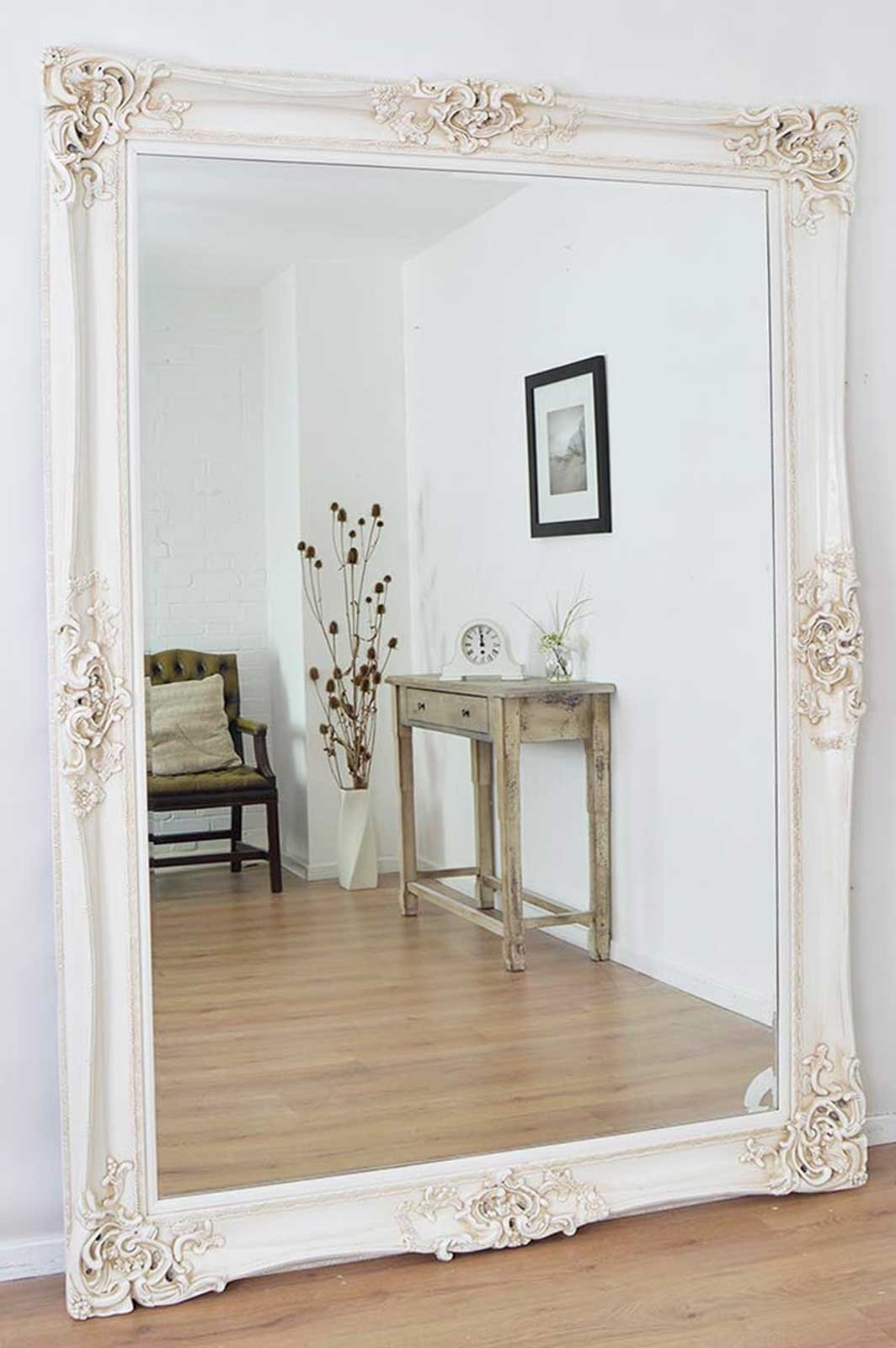 15 Very Large Ornate Mirrors Mirror Ideas