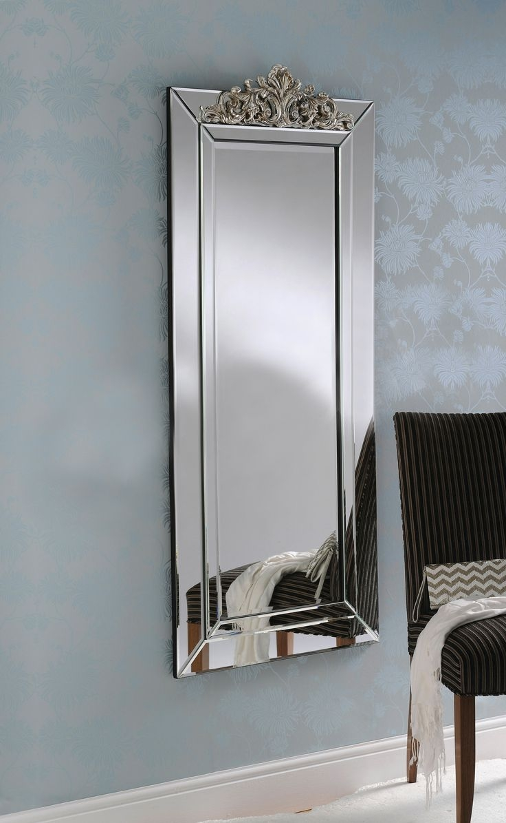 80 Best Images About Our Modern Mirrors Collection On Pinterest Regarding Modern Bevelled Mirror (View 15 of 15)