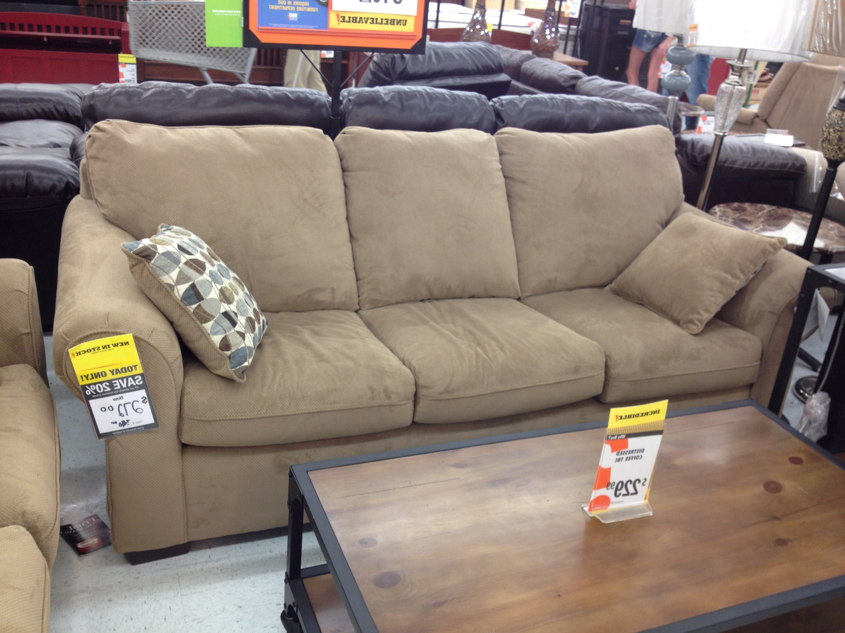 85 Awesome Biglots Sofa Home Design Big Lots Sofas Sectionals Bed Intended For Big Lots Sofas (Image 4 of 15)