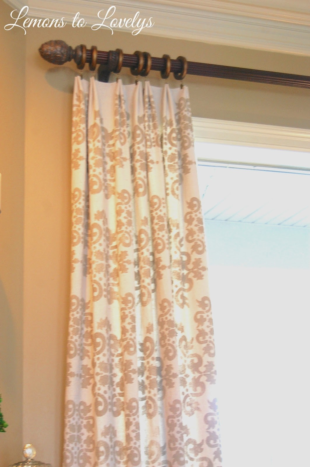 8ft Drop Within 8 Ft Drop Curtains (View 6 of 15)