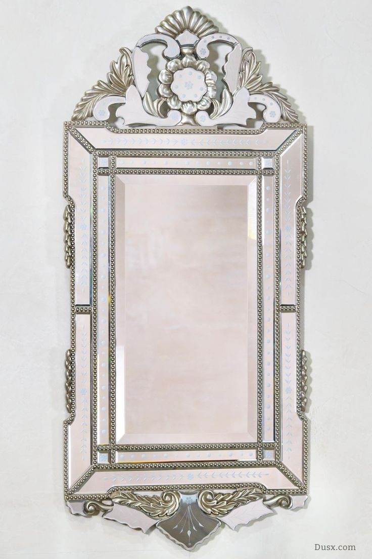 98 Best Images About Marvellous Mirrors All Can Be Found At Www Pertaining To Vintage Mirrors For Sale (Image 4 of 15)