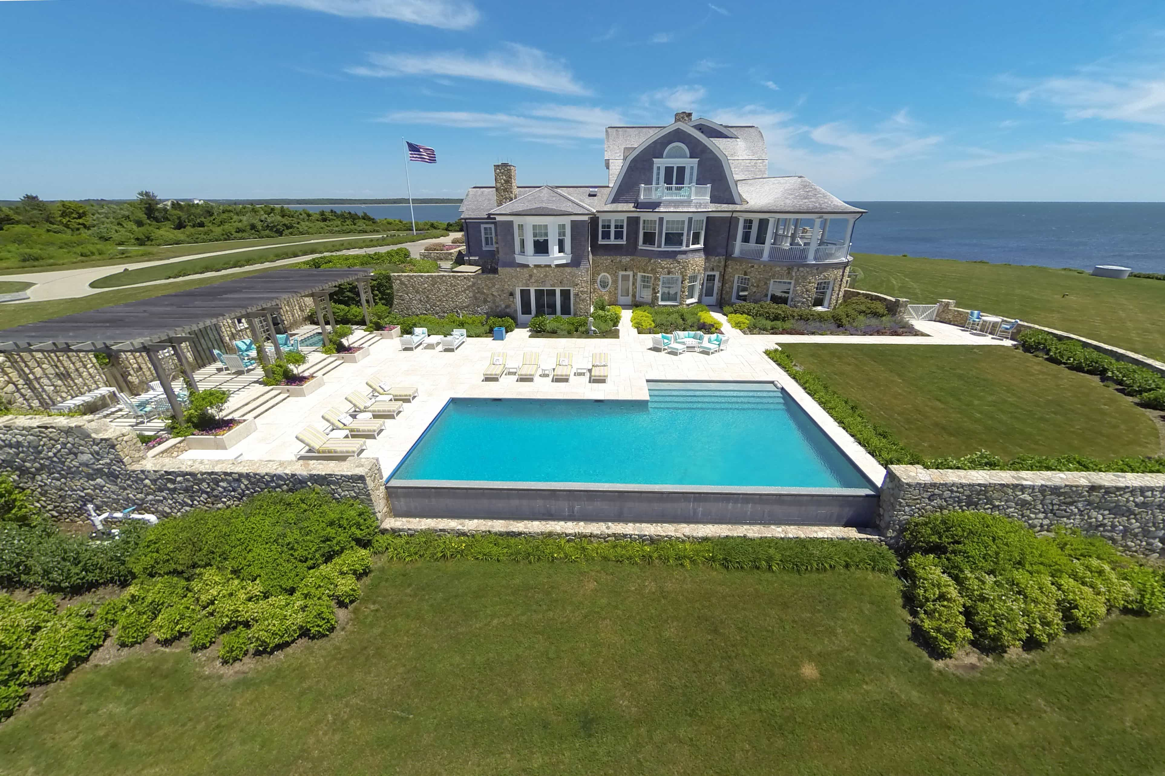 Featured Image of Cape Cod Estate