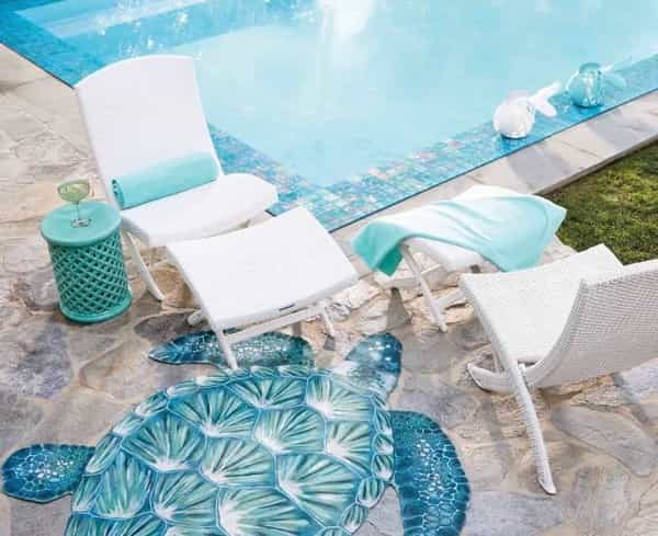 Featured Image of Cozy Poolside Furniture And Accessories