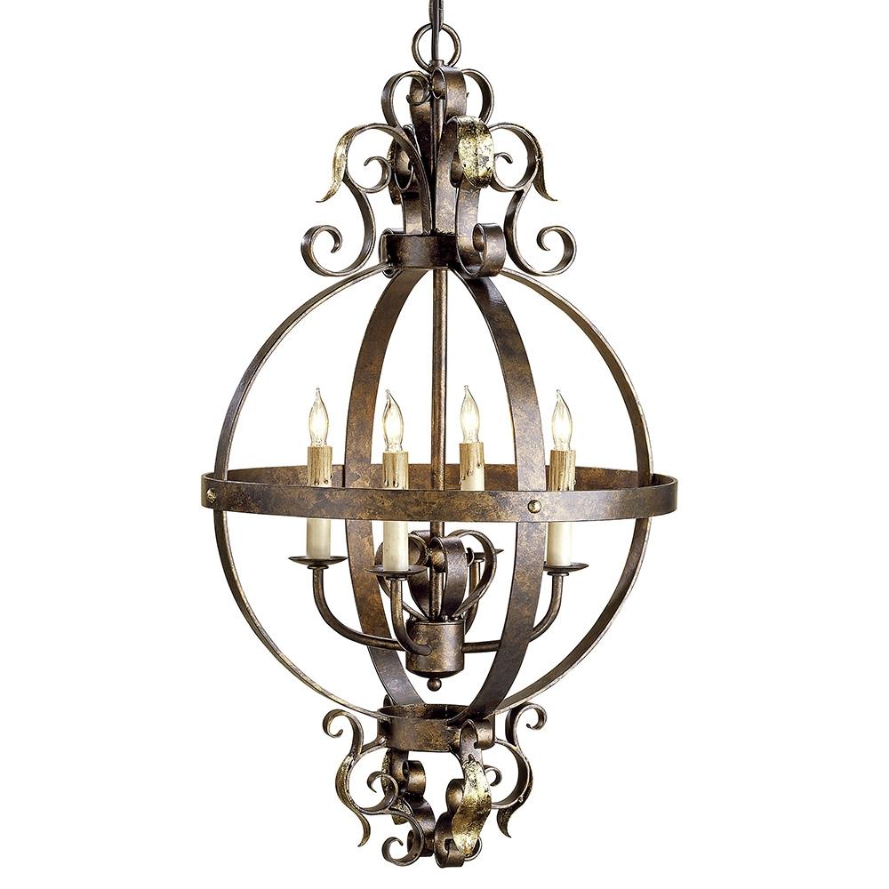 Accessories Home Interior Design And Decor With Sphere Chandelier Within Sphere Chandelier (Image 3 of 15)