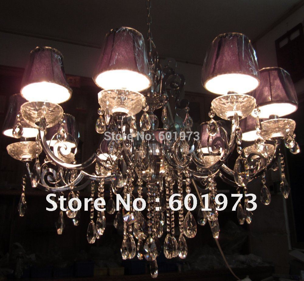 Aliexpress Buy Factory Directly Best Seller With Asfour Inside Chandelier For Restaurant (Image 3 of 15)