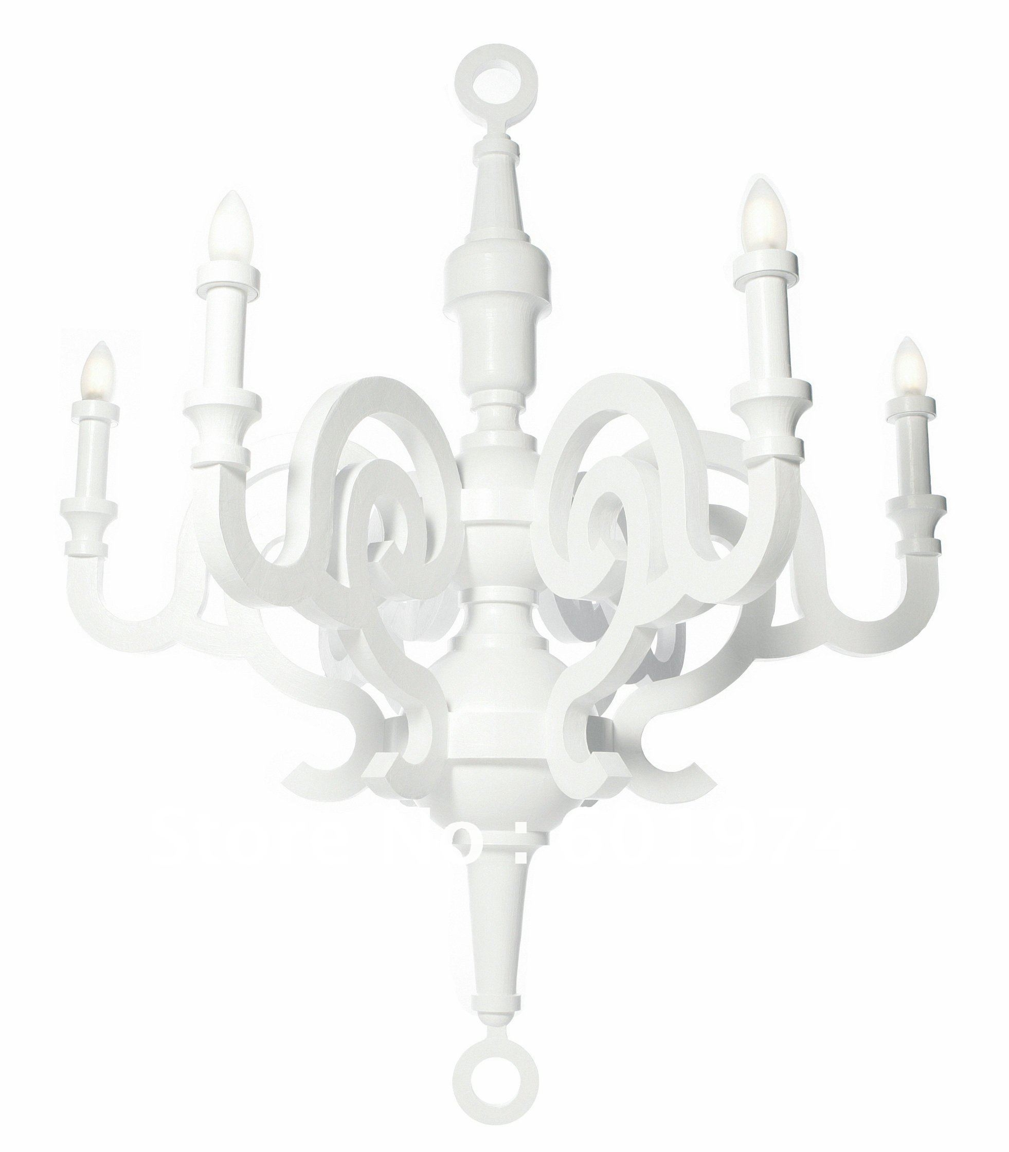 Amazing Chandelier Lighting Modern Chandelier Modern Design In White Contemporary Chandelier (Image 1 of 15)