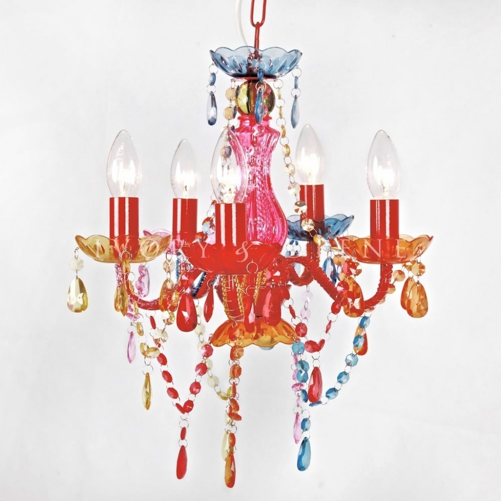 Amazing Of Cheap Plastic Chandeliers Gypsy Chandelier Ebay Home Regarding Coloured Chandeliers (Image 5 of 15)