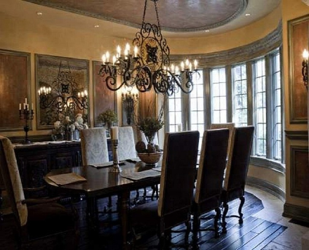 Amazing Of Traditional Dining Room Chandeliers Dining Room For Traditional  Chandeliers (Image 2 Of 15
