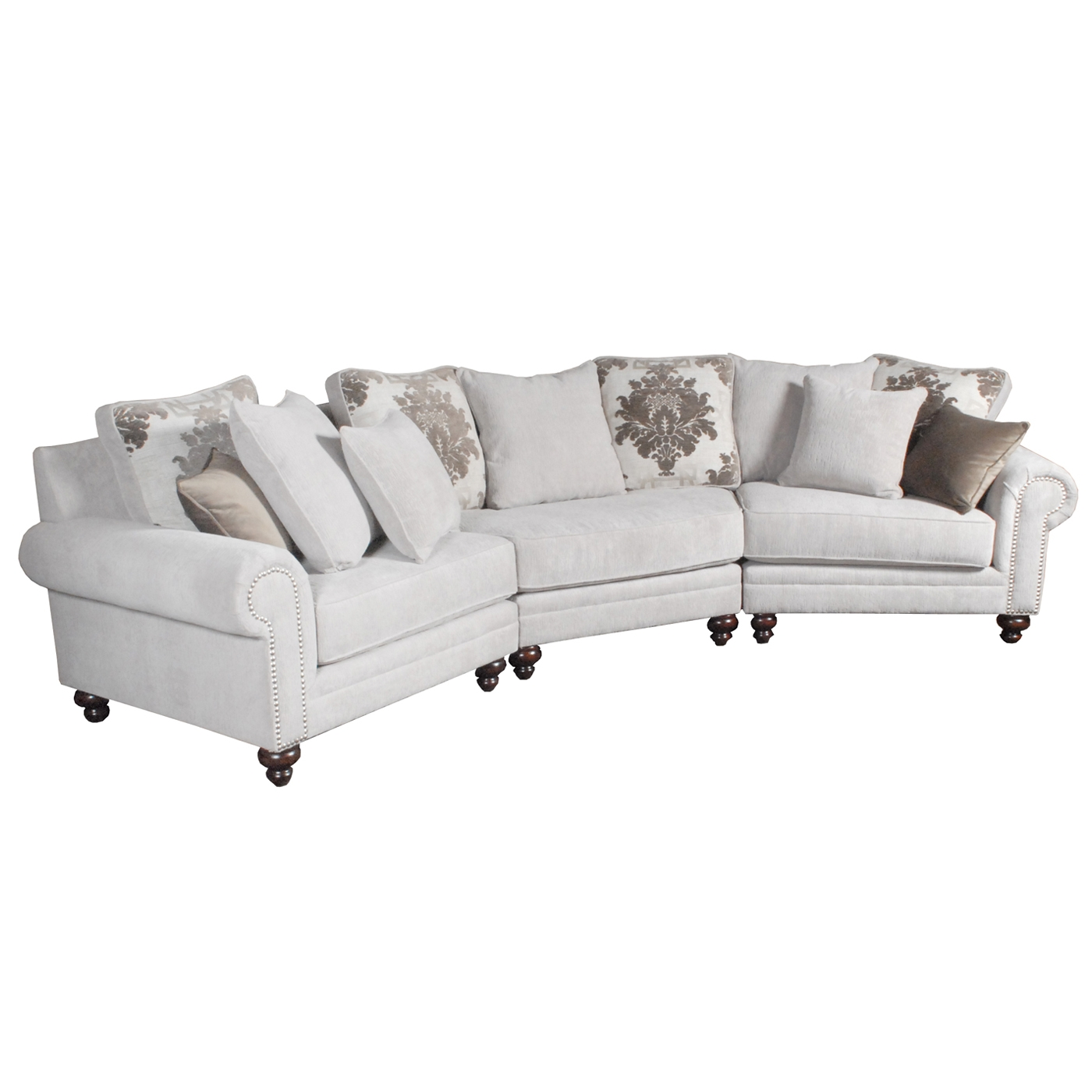 15 45 Degree Sectional Sofa Ideas