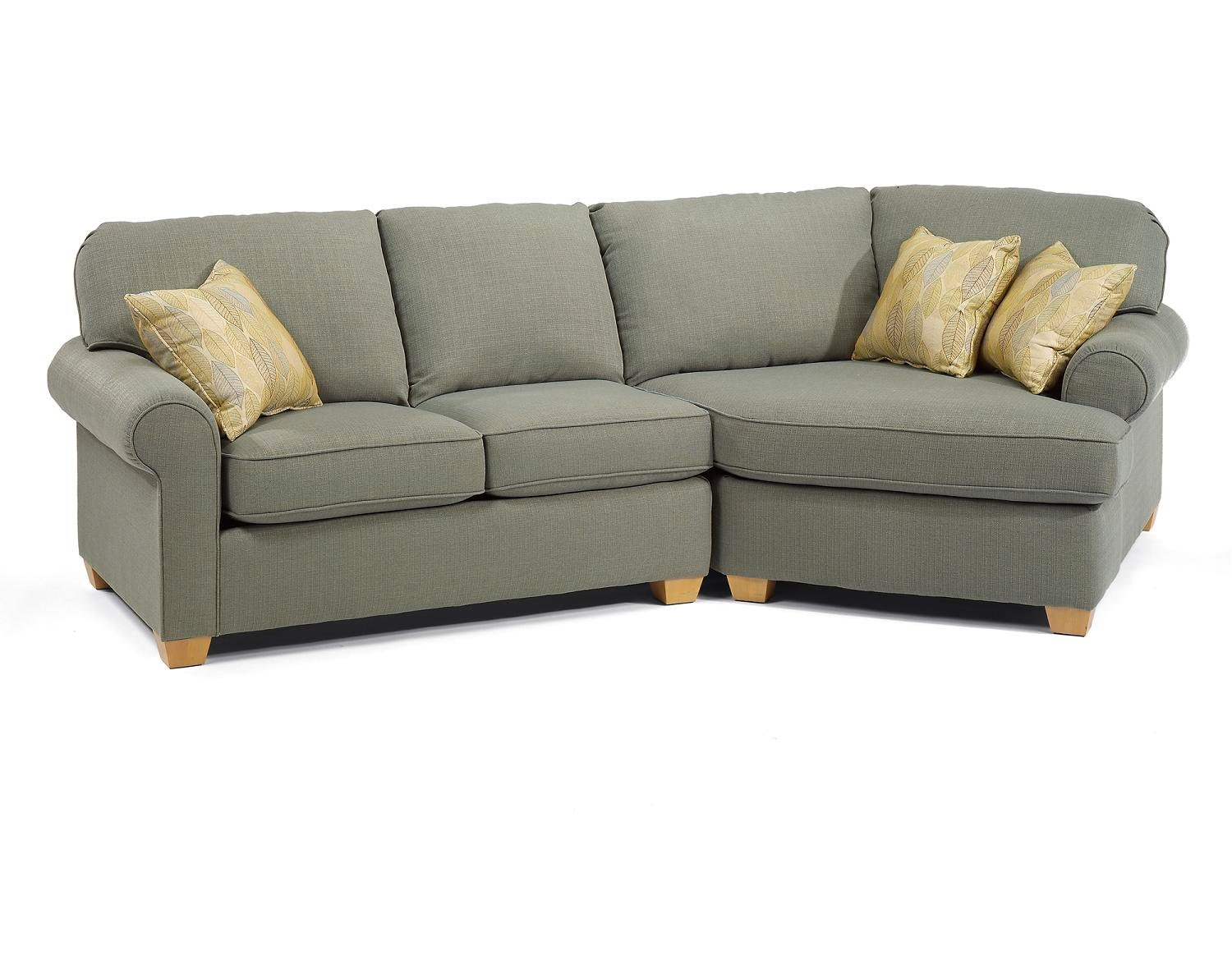 Featured Image of Angled Sofa Sectional