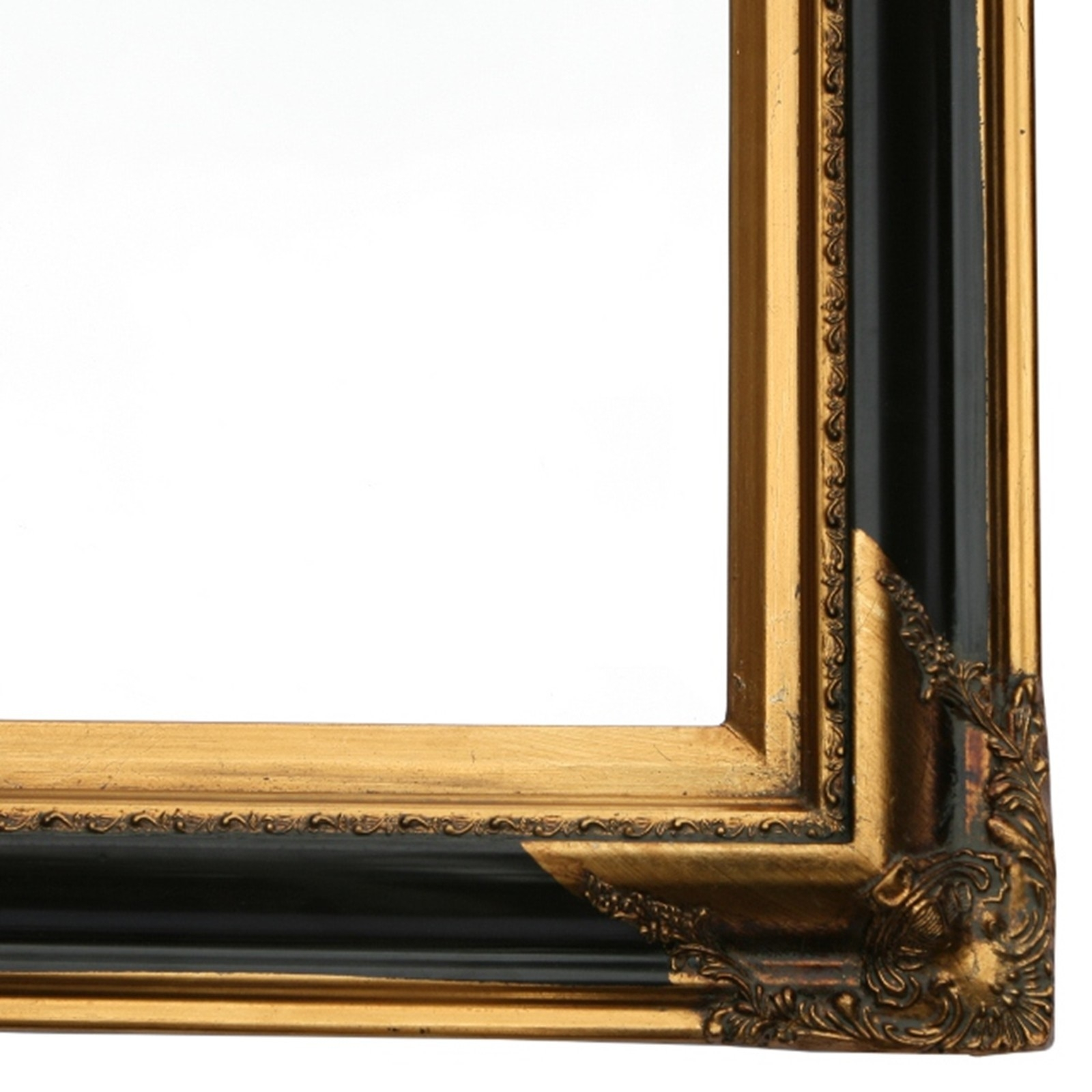 Antique Baroque Wall Mirror With Decor For You And Buy On Online For Mirror Online Shop (Image 3 of 15)