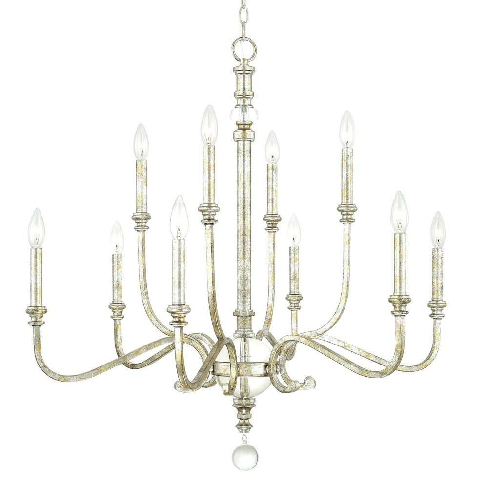 Antique Chandeliers Crystal 4 Light Petite Chandelier Paris Themed Regarding Expensive Crystal Chandeliers (Image 3 of 15)