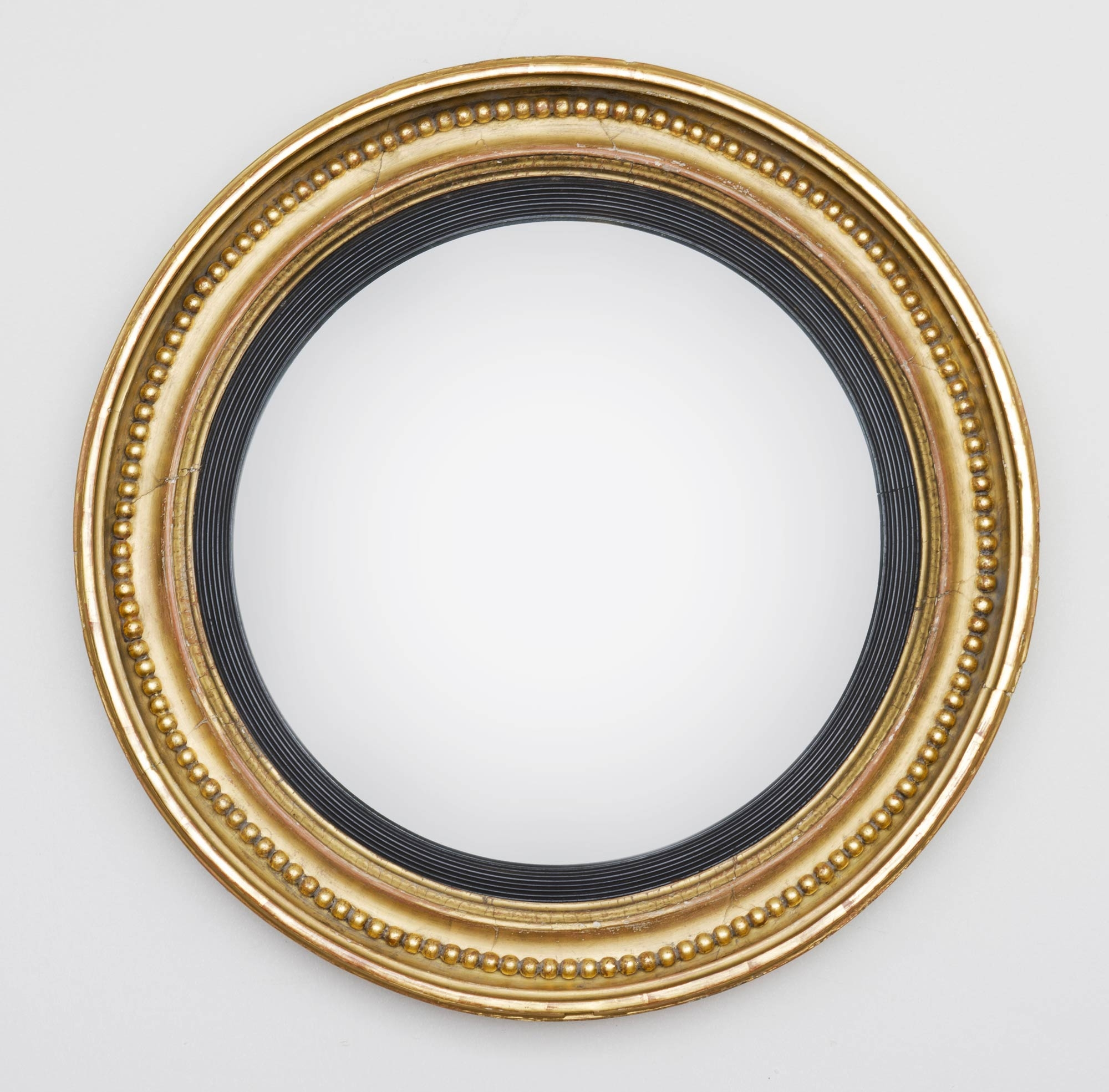 Antique Convex Mirrors 1700s 1800s Convex Mirrors For Antique Convex Mirrors For Sale (Image 3 of 15)
