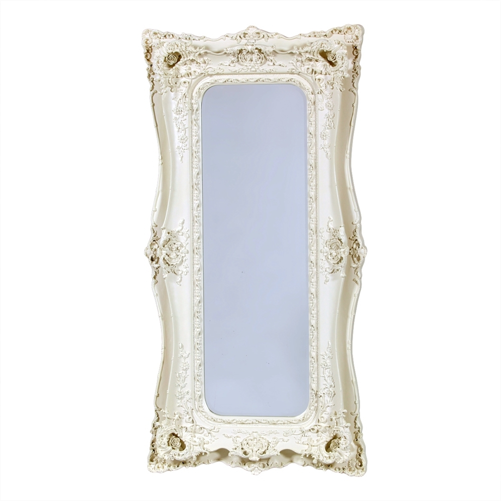 Antique Cream Mirror Best Antique 2017 Throughout Cream Antique Mirror (View 3 of 15)
