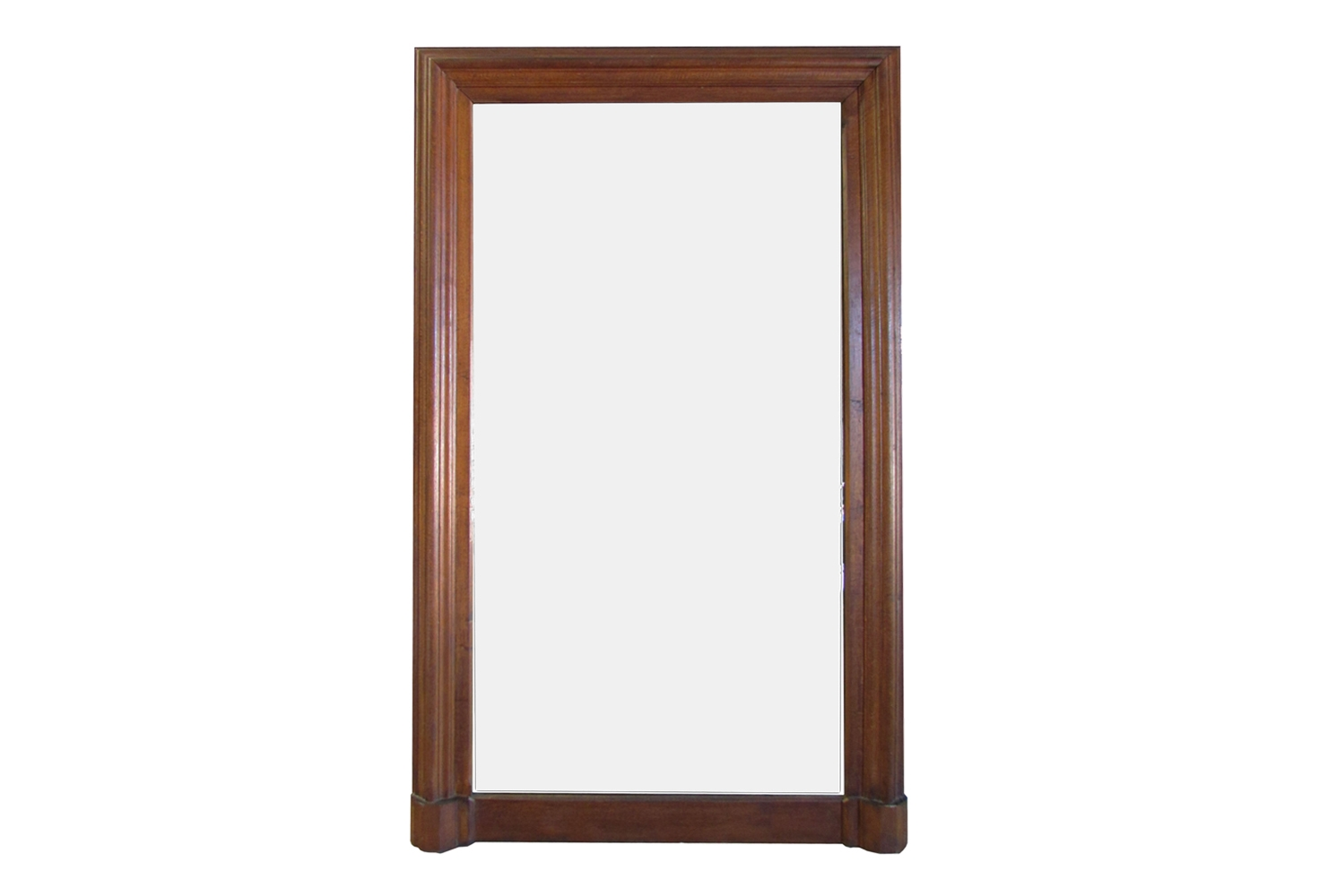 Featured Image of Antique Oak Mirrors