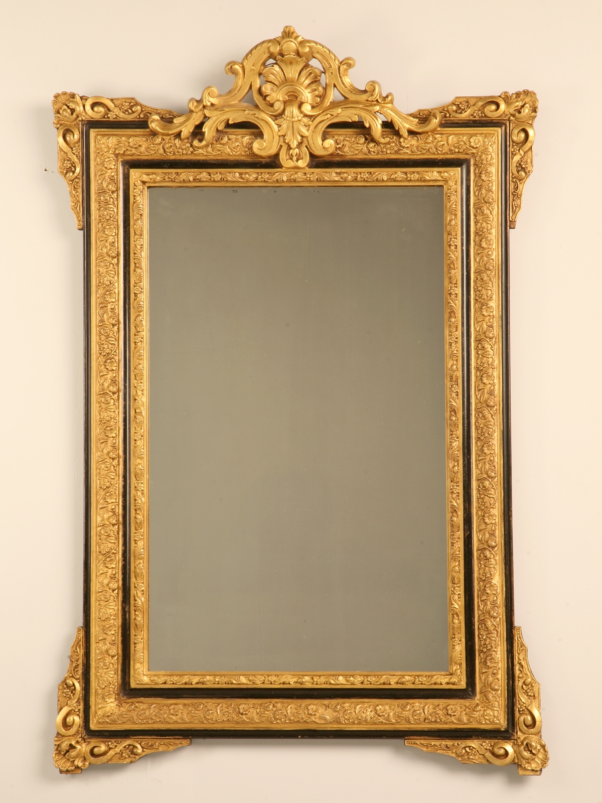 Featured Image of Ornate Gilt Mirrors