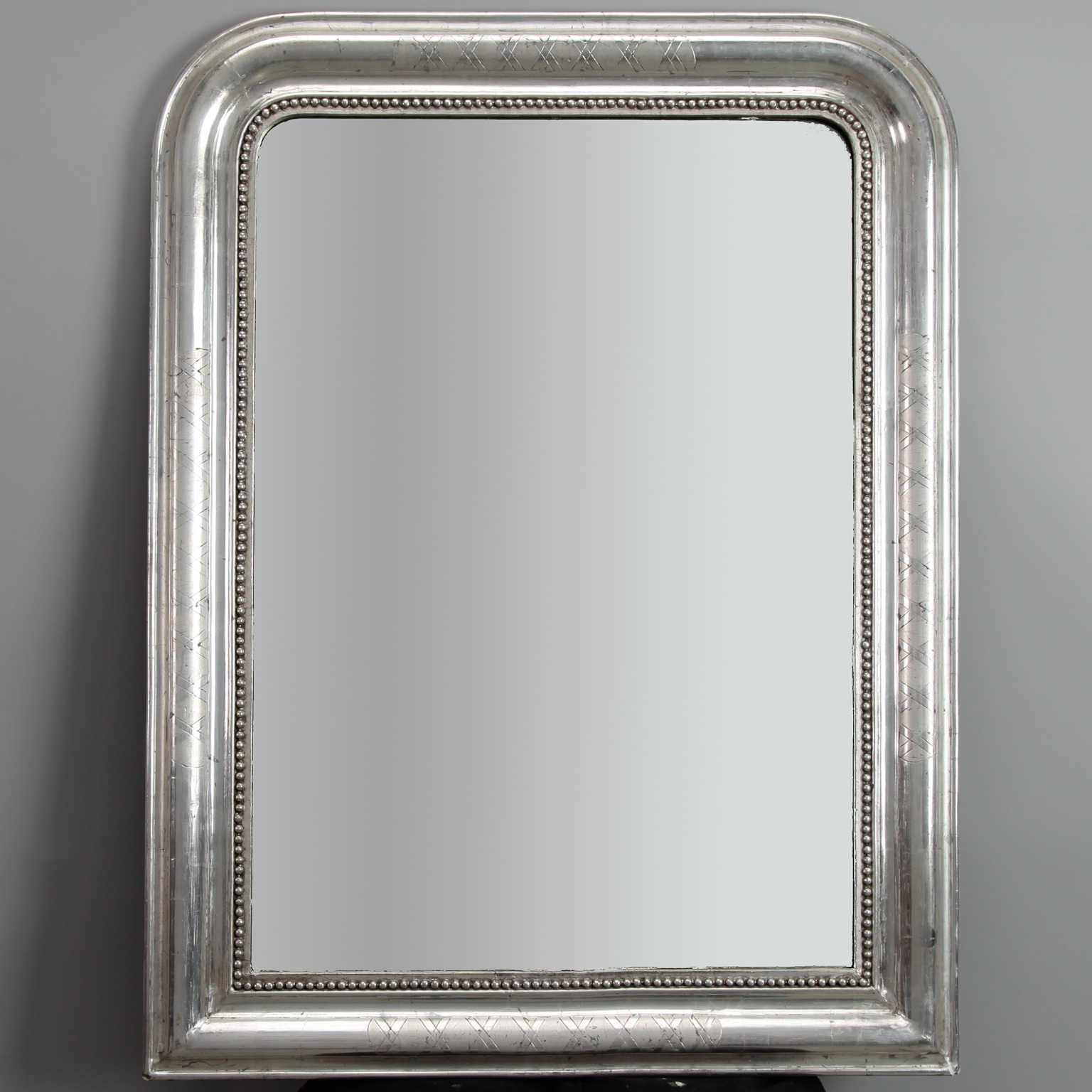 Antique Mirrors Judy Frankel Antiques With Regard To Large Gilt Framed Mirror (Image 3 of 15)