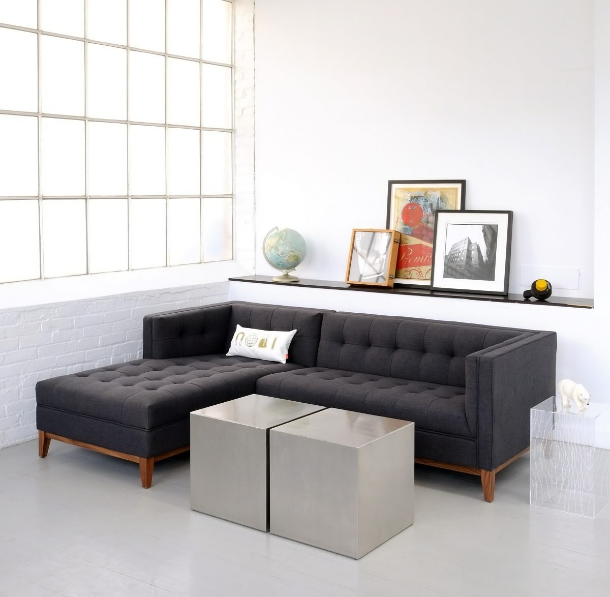 Apartment Sofas Home Decorating Inspiration In Apartment Sofa Sectional (Image 3 of 15)