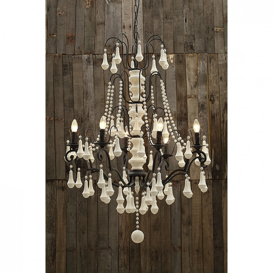 Appealing Home Decor And Accessories Dining Room Decoration With Chandelier Accessories (Image 3 of 15)
