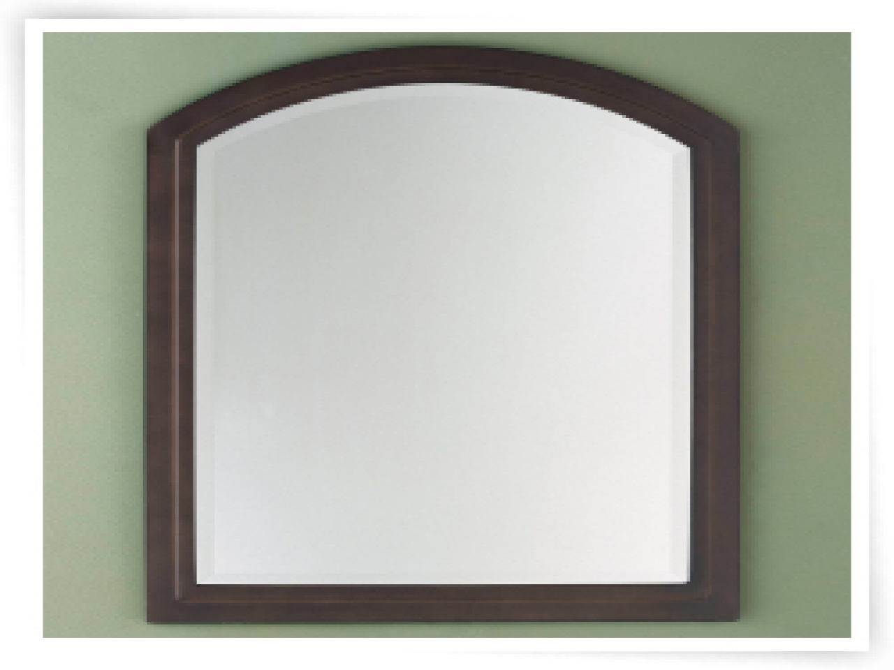 Arched Bathroom Mirrors Okpick Intended For Arched Mirrors Bathroom (Image 3 of 15)