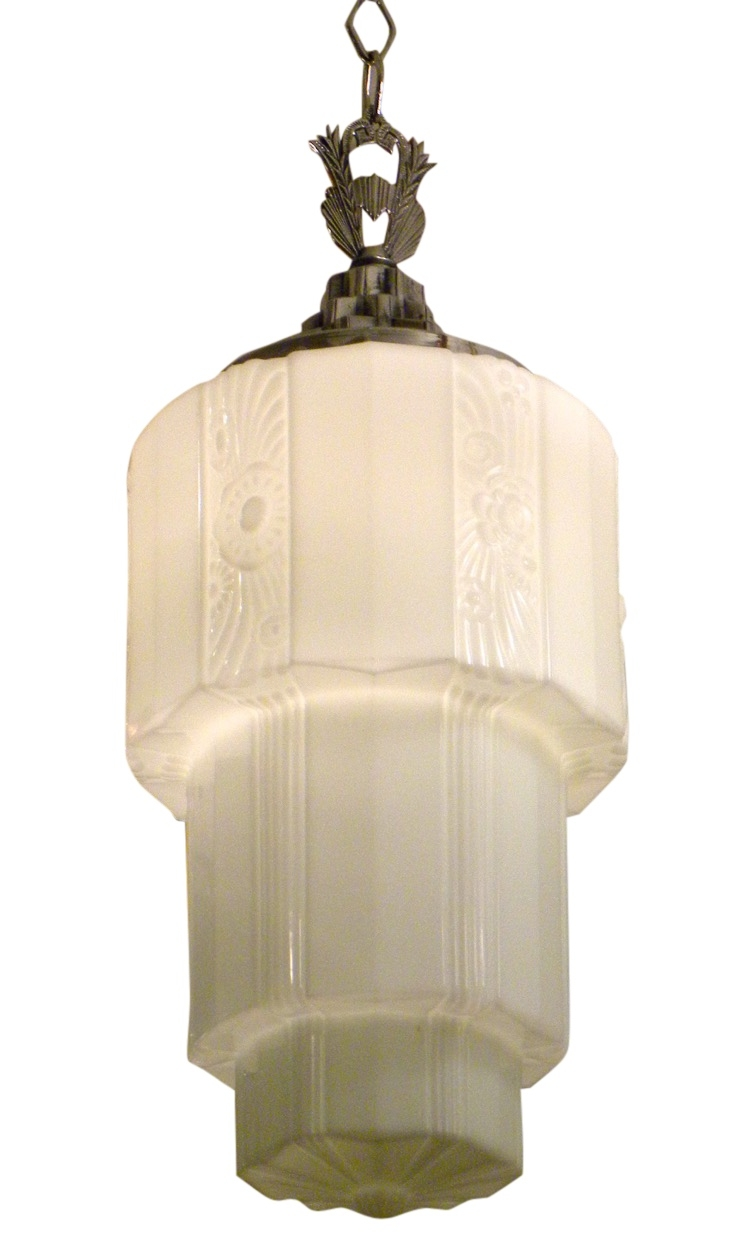Art Deco Lighting For Sale Chandeliers Art Deco Collection Intended For Art Deco Chandeliers (View 7 of 15)