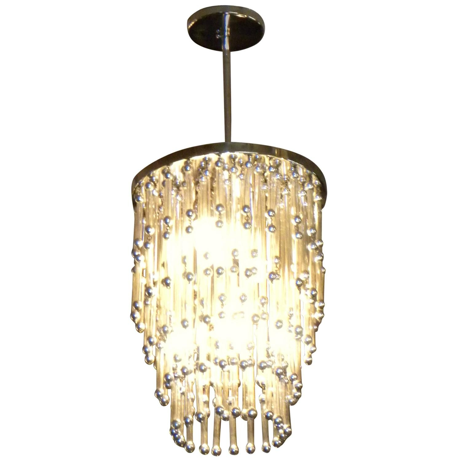 Art Deco Lighting For Sale Chandeliers Art Deco Collection With Art Deco Chandelier (Image 8 of 15)