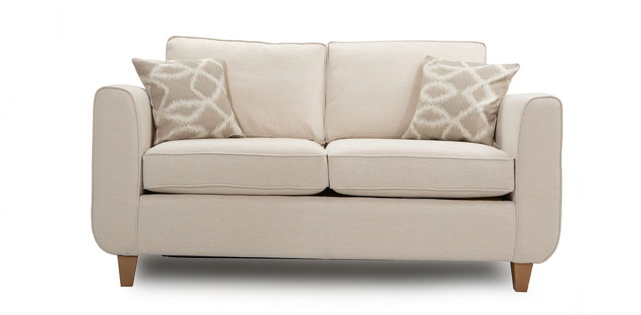 Attractive Compact Sleeper Sofa Coolest Home Design Ideas With Ber With Cool Small Sofas (Image 4 of 15)