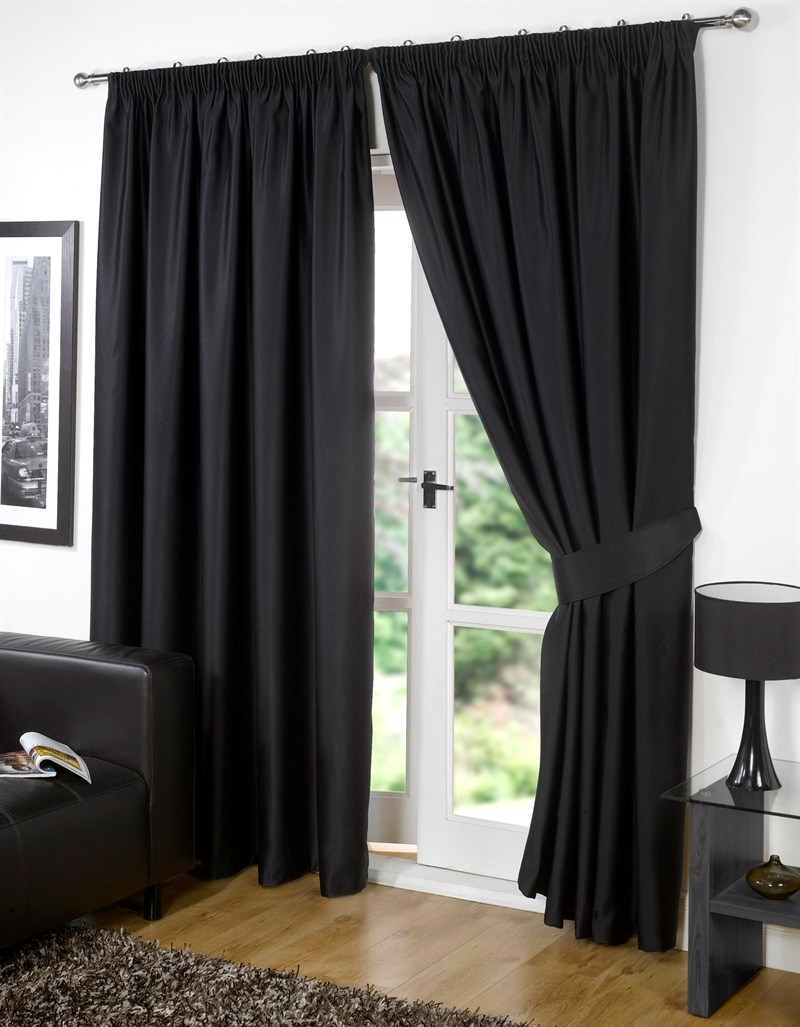 Awesome Thick Bedroom Curtains Also Affordable Available Terrys Pertaining To Thick Bedroom Curtains (Photo 2 of 15)