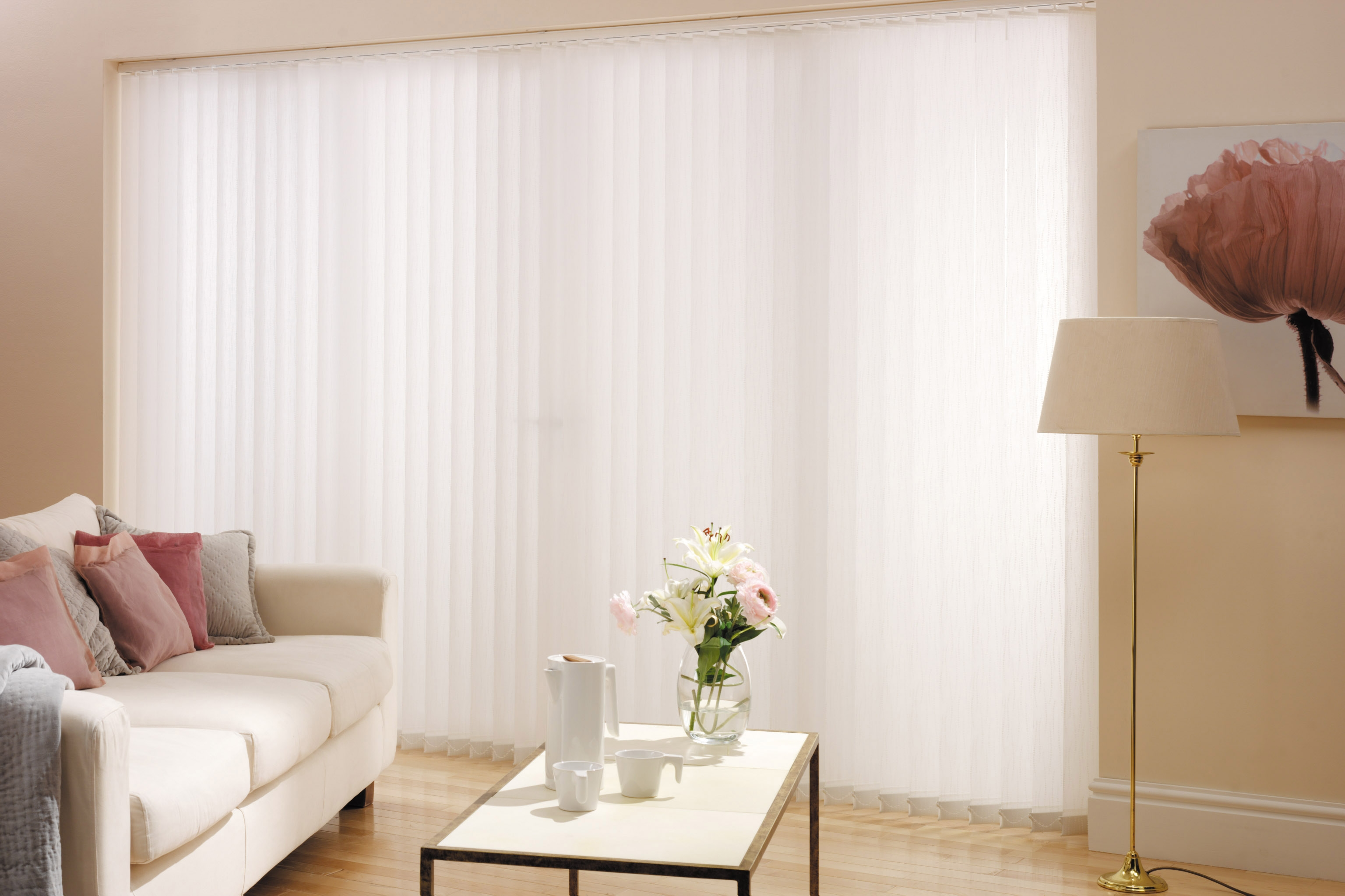 Ba Nursery Decorative Window Blinds Or Shade Brown Velvet Kids With Regard To Velvet Blinds (Image 1 of 15)