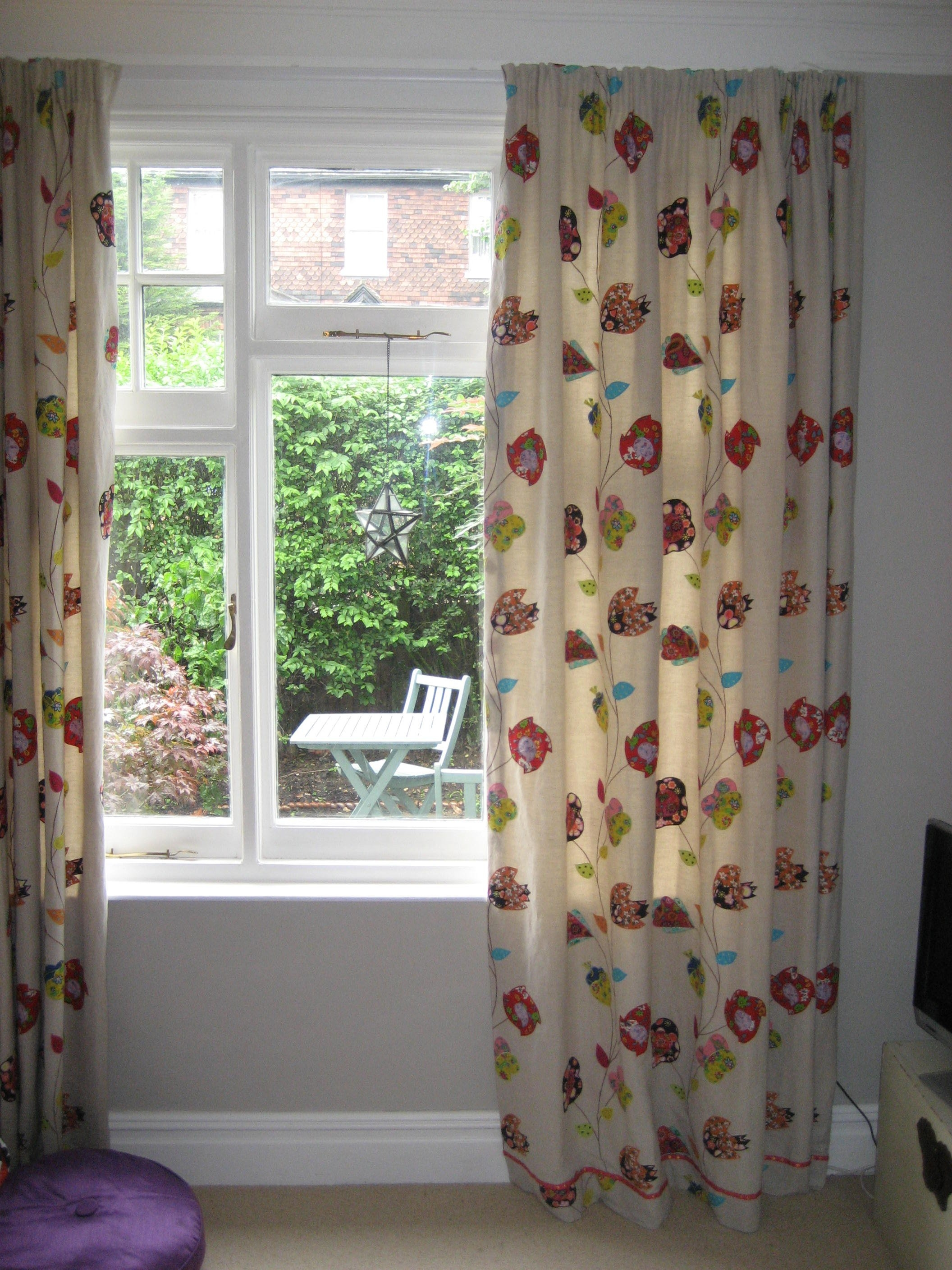 Baba Zagas Curtain Emporium Greenwich Custom Made Curtains And Throughout Hand Made Curtains (Image 3 of 15)