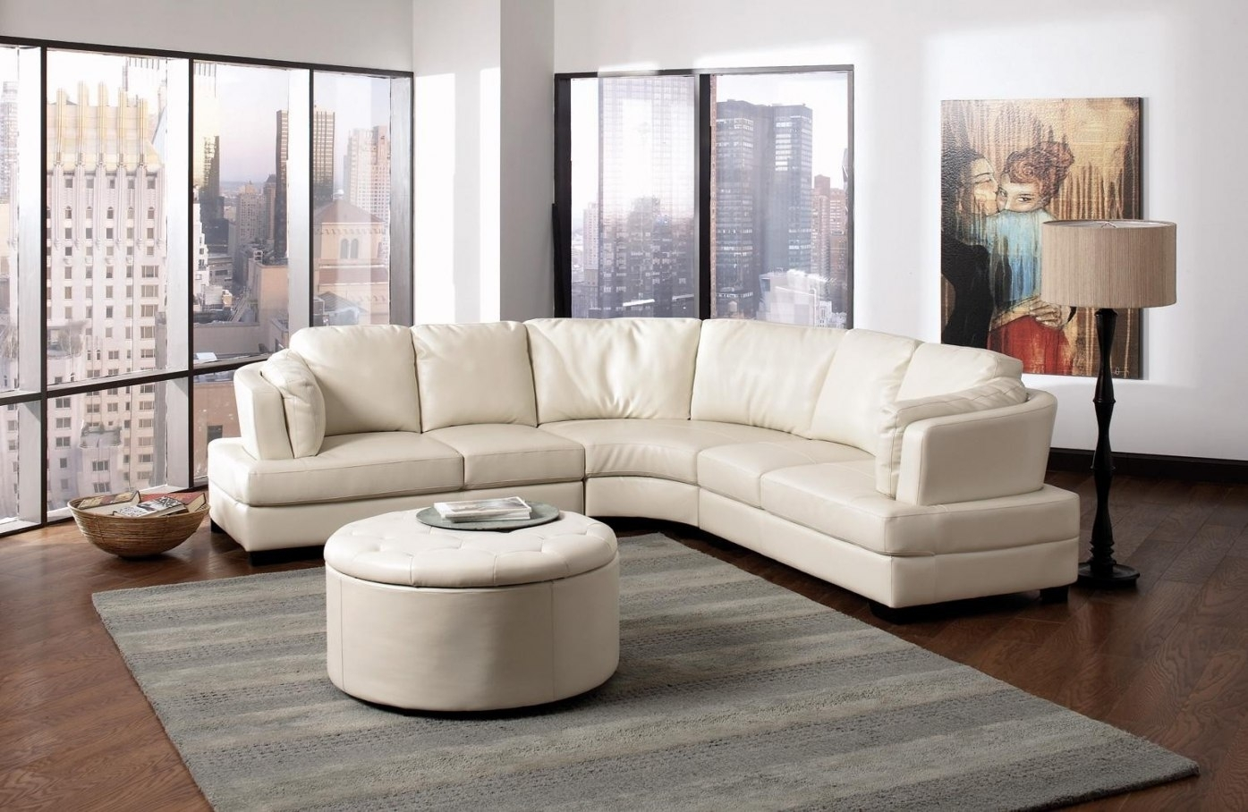 Backless Sectional Sofa Misskellybra Sofa Site For Backless Sectional Sofa (Image 3 of 15)