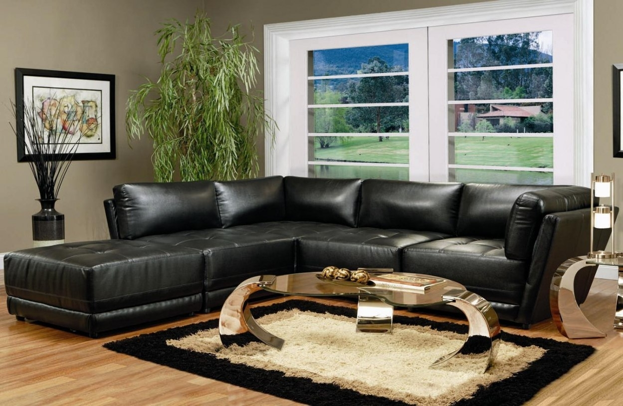 Backless Sectional Sofa Misskellybra Sofa Site Throughout Backless Sectional Sofa (Image 5 of 15)