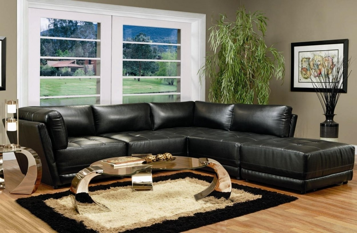 Backless Sectional Sofa Misskellybra Sofa Site With Backless Sectional Sofa (Image 6 of 15)