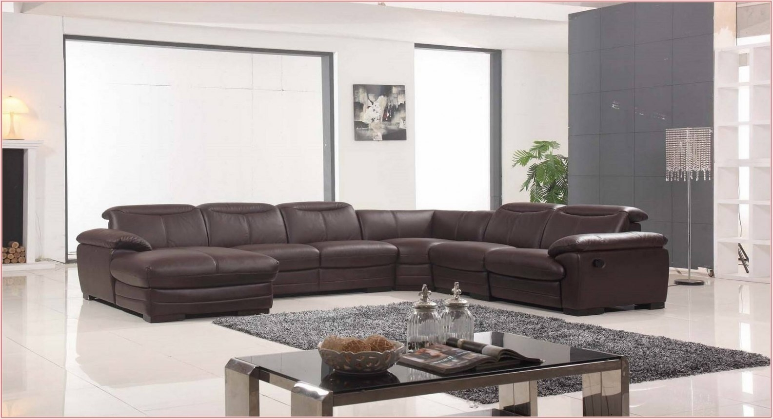 Backless Sectional Sofa Misskellybra Sofa Site Within Backless Sectional Sofa (Image 7 of 15)