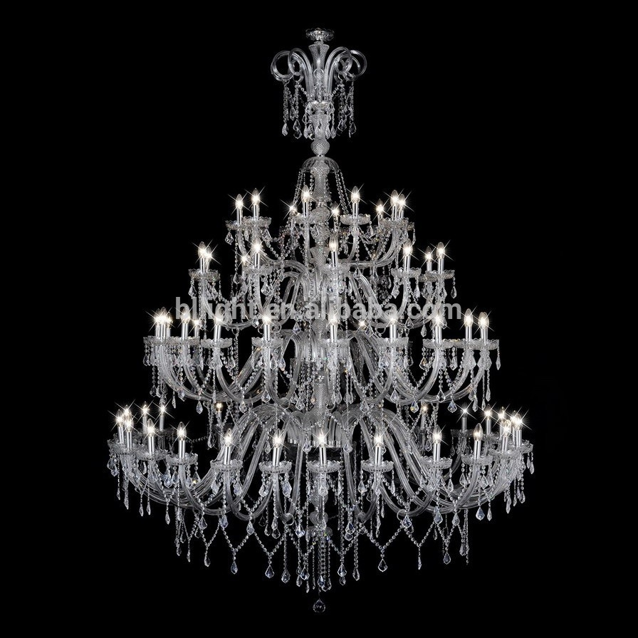 Banquet Hall Chandeliers Banquet Hall Chandeliers Suppliers And Intended For Costco Chandeliers (Photo 15 of 15)