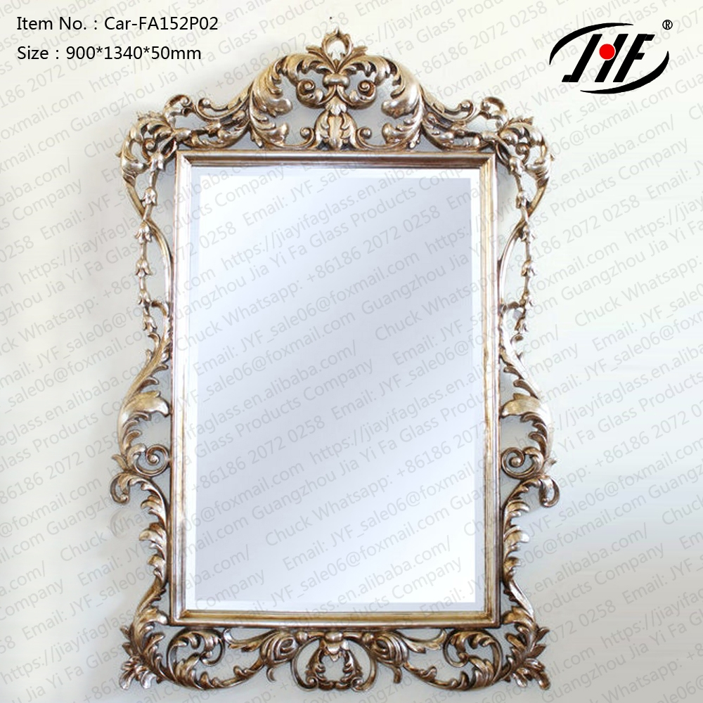 Baroque Mirror Frames Baroque Mirror Frames Suppliers And For Baroque Mirror Frame (Image 7 of 15)