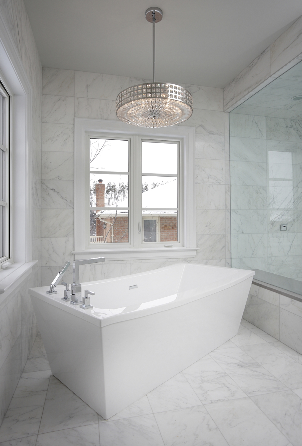 Bathroom Chandeliers 5 Golden Rules To Choose The Best Bathroom With Regard  To Crystal Bathroom Chandelier