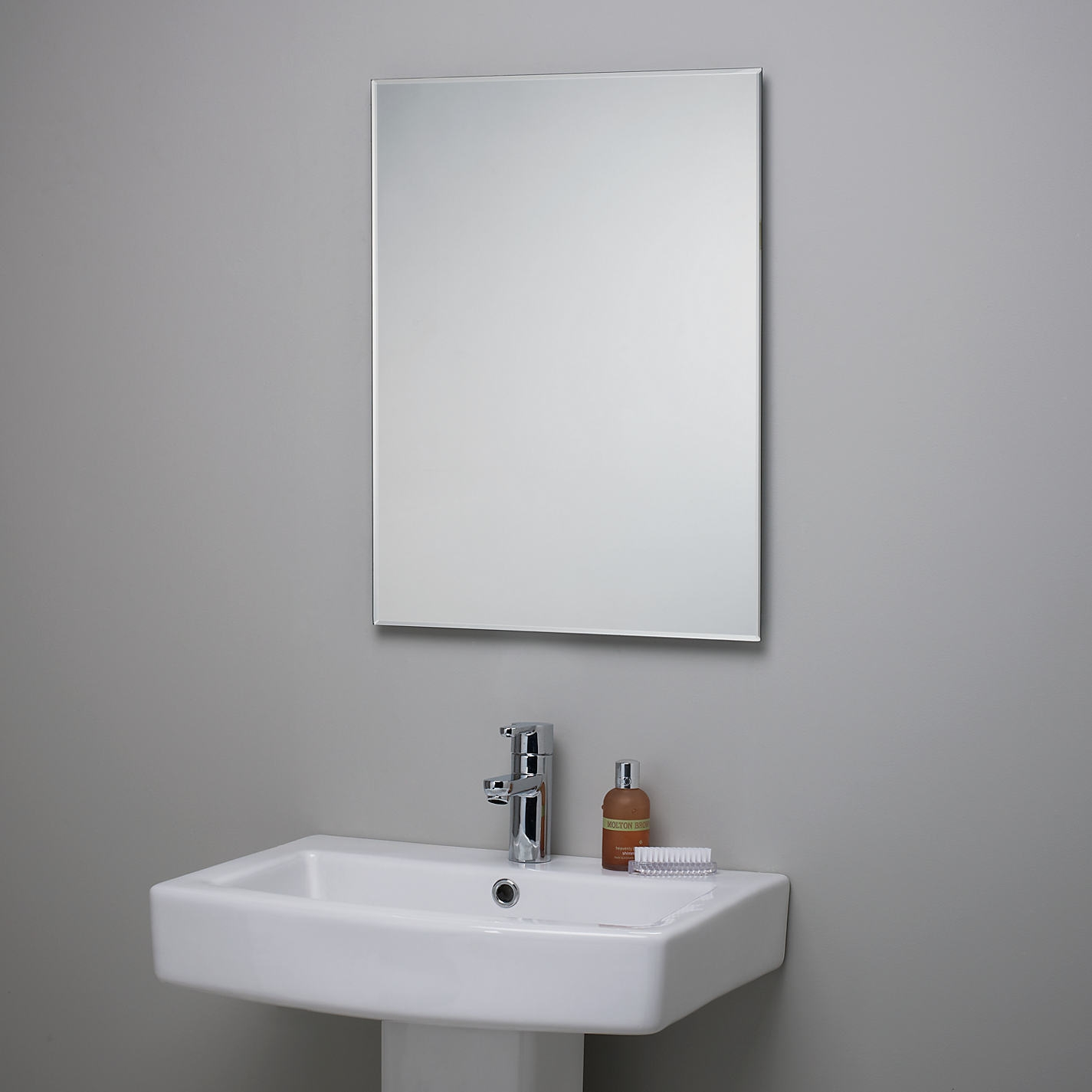 Bathroom Design Bathroom Mirror Installation Best Photo Bevelled With Bevelled Bathroom Mirror (Image 3 of 15)
