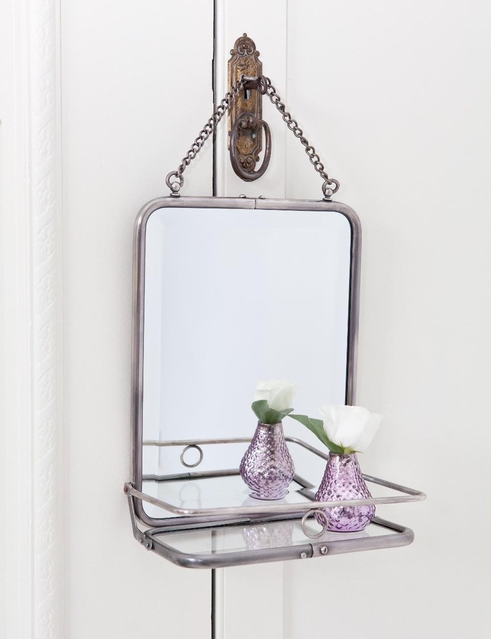 15 French Style Bathroom Mirror Mirror Ideas