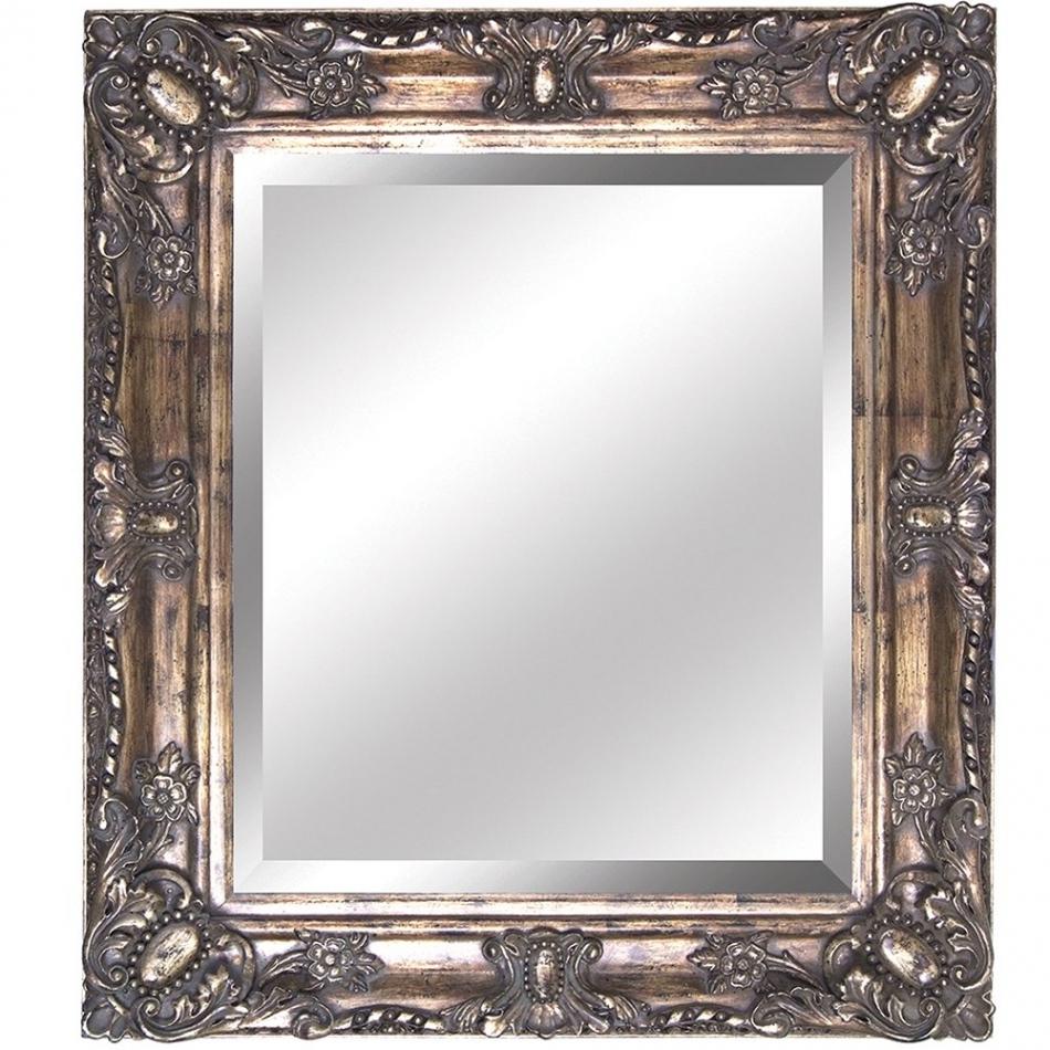 Bathroom Mirror Shelf Throughout Antique Bathroom Mirrors Sale Pertaining To Antique Bathroom Mirrors Sale (View 7 of 15)